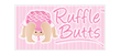 Ruffle Butts�ʥ�åե�Хåġ�